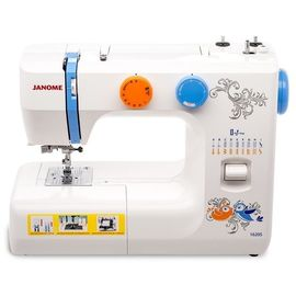 JANOME 1620s