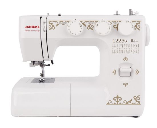 JANOME 1225 s