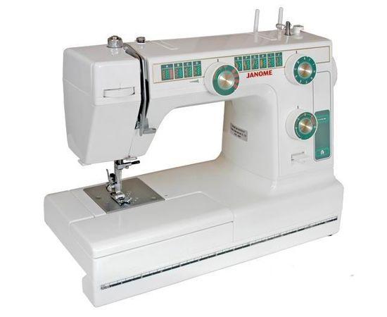 Швейна машина JANOME L394